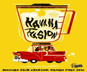 GRand Prix Havana 2016