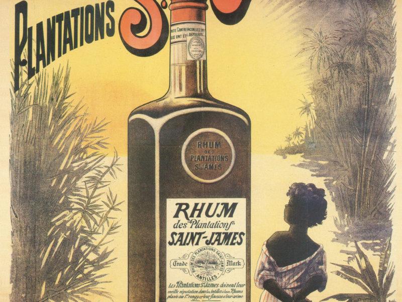 affiche---St James-enfant regard bouteill