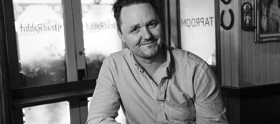 Sean Muldoon