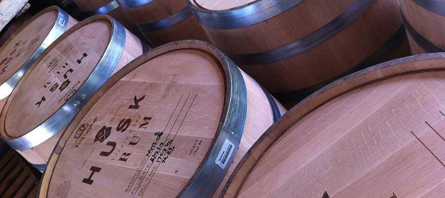 husk-rum-barrel