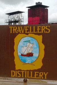 Travellers Bélize