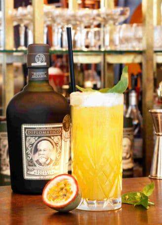 Diplomatico Cocktail