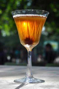 Recette de cocktail: Mixing à la Cubana N°2